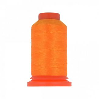 Fil Mousse Polyester (1000m) Orange