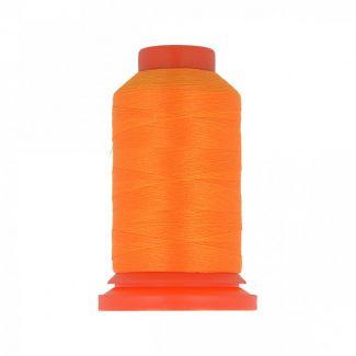 Polyester Overlock Thread (1000m) Orange