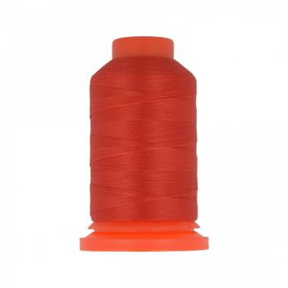 Fil Mousse Polyester (1000m) Rouge