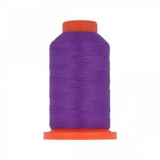 Fil Mousse Polyester (1000m) Violet