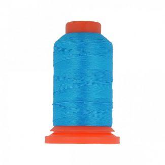 Polyester Overlock Thread (1000m) Royal Blue