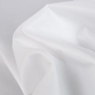 PUL Oekotex Enduit 120g (souple) Blanc
