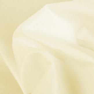PUL Oekotex Enduit 120g (souple) Ecru grande largeur 220cm