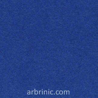 Felt Sheet A4 Royal Blue