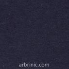 Feutrine Feuille A4 Bleu Nuit
