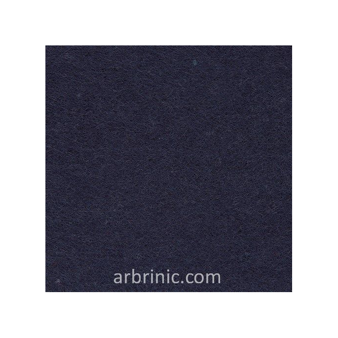 Felt Sheet A4 Night Blue