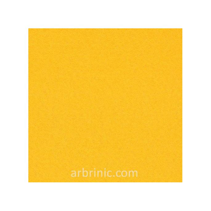 Felt Sheet A4 Sun Yellow