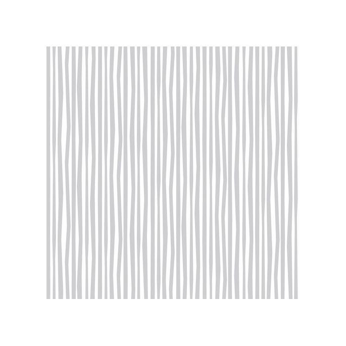 Organic cotton Flannel Straws Gray Cloud9