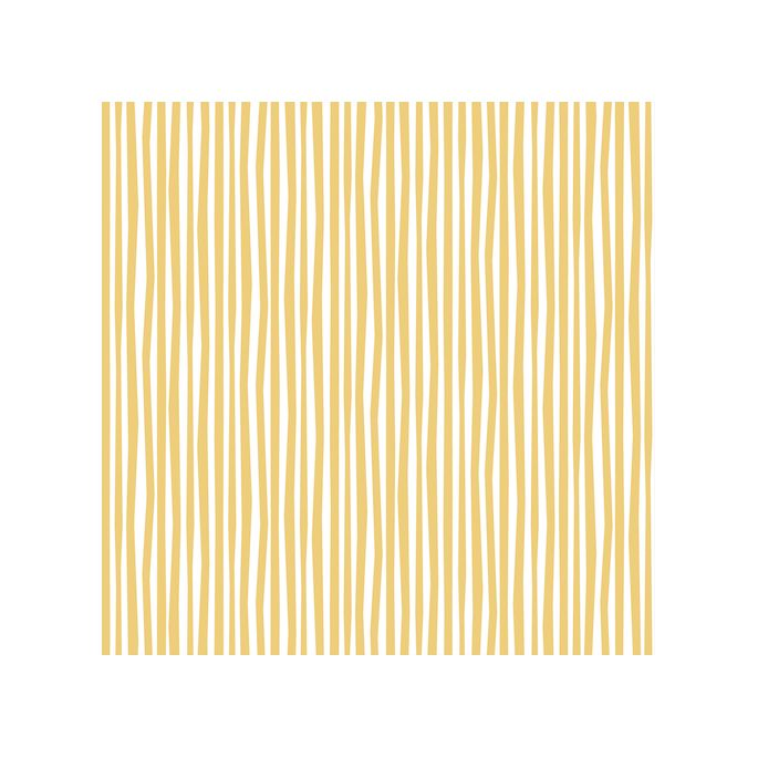 Organic cotton Flannel Straws Gold Cloud9