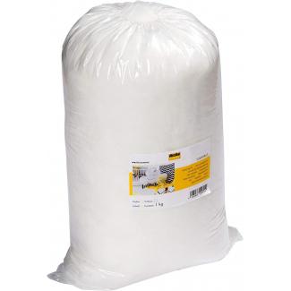 Polyester filling Oekotex Vlieseline (1kg)