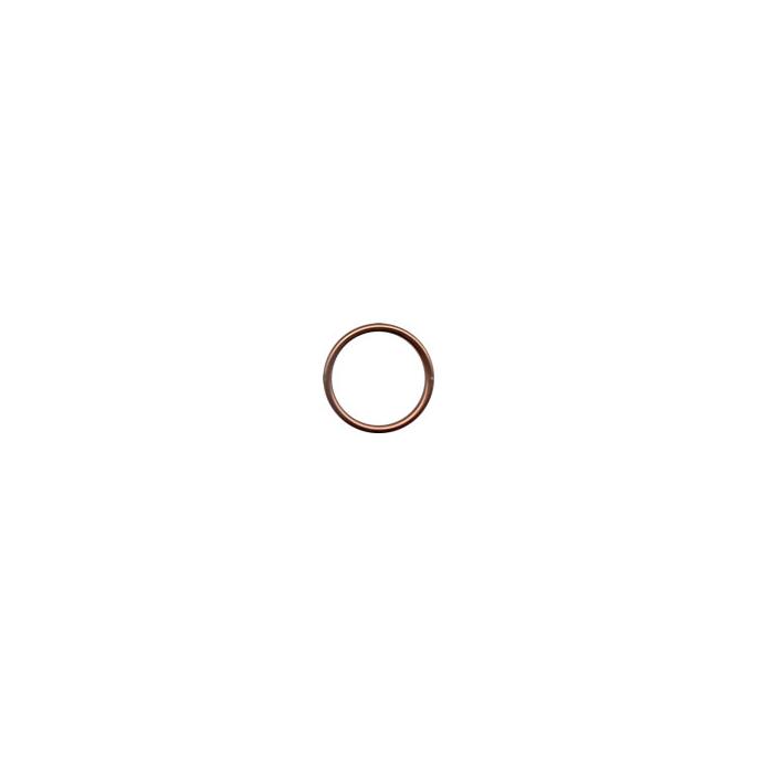 Sling Rings Bronze Size M (1 pair)