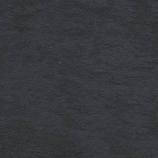 Cotton Micro-terry Organic GOTS 320g Dark Grey