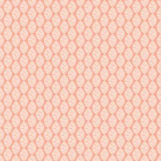 Coton Bio imprimé Modern Love Summer Foliage Monaluna