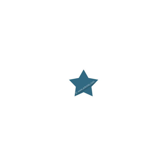 KAM Snaps T5 - Blueberry B27 - 20 STAR sets