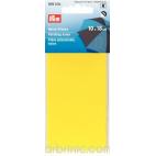 Self-adhesive mender PRYM Nylon Yellow (10x18cm)