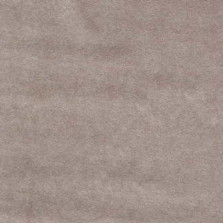 GOTS organic cotton micro loop terry Cinder Grey