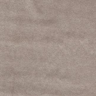 Micro-éponge de coton Bio GOTS 320g Gris Cendre