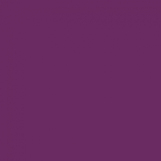 Single side Microfleece Oekotex Eggplant