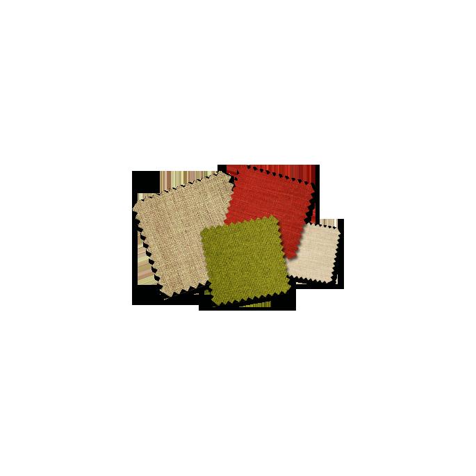 4 Echantillons au choix (découpe de 5cm x 5cm environ)