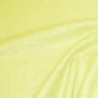 Eponge de bambou jaune