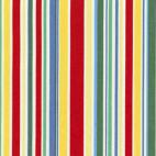 Cotton woven Beach stripes Michael Miller (per 10cm)
