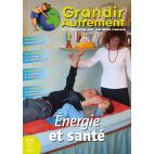 Grandir Autrement - n°21 - Energie et santé