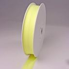 Single Fold Bias Binding 30mm Yellow (by meter)