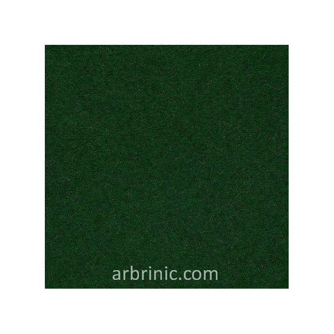 Felt Sheet A4 Hunter Green