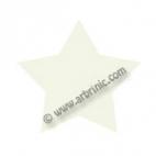 KAM Snaps T5 - White B3 - 20 STAR sets