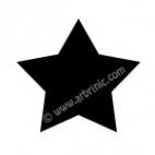 KAM Snaps T5 - Black B5 - 20 STAR sets