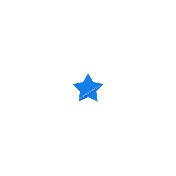 KAM Snaps T5 - Aqua B8 - 20 STAR sets
