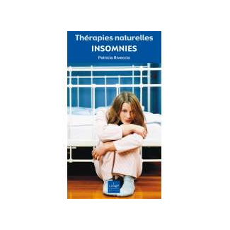 Thérapies naturelles - Insomnies