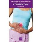 Thérapies naturelles - Constipation