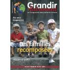 Grandir Autrement - n°35 - Les familles recomposées