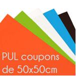 PUL Oekotex en petits coupons