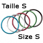 Sling rings Taille S