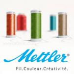 Mettler Seralon polyester Oekote