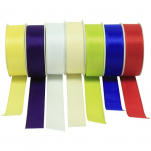 Satin Ribbon 25mm (by meter)