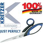 Kretzer scissors