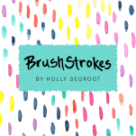 Brush Strockes