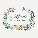 Wildflower (sateen)