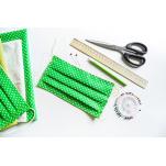 Fournitures pour la confection de masques barrière alternatifs