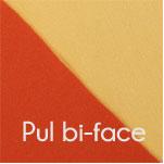 PUL Oekotex bi-face