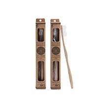 Brosse à dents en bambou (taille Enfant x1)