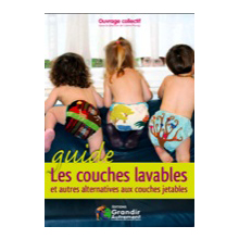 Les couches lavables (guide)