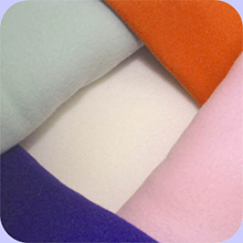 Microfleece single side