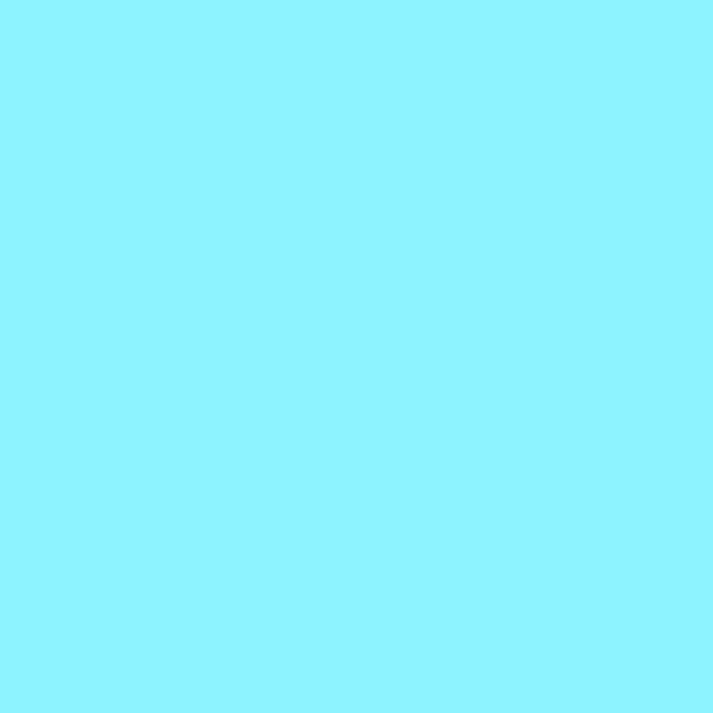 Bleu Mint